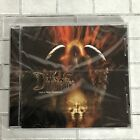 DIVINEFIRE-Into A New Dimension Audio CD NEW Heavy Metal Music A12-16