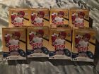 2018 Topps Update Hanger 8 Box Lot! 576 Cards Acuna Torres Soto RC