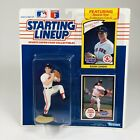 Roger Clemens 1990 Starting Lineup Figure