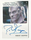 2015 Rittenhouse Star Trek Voyager: Heroes and Villains Trading Cards 18