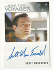 2015 Rittenhouse Star Trek Voyager: Heroes and Villains Trading Cards 19
