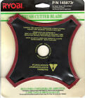 Ryobi Trimmer Brush Cutter Blade P N 145873r See 2nd photo for specific models