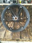 08 Buell 1125R Front Wheel Rim STRAIGHT 17 X 3.50 Rims
