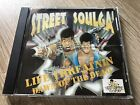 Street Soulga-Life Threatnin Dawn Of The Dead-Rare CD 94 G Funk Compton Gangsta