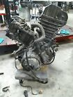 08 2008 Buell 1125 R 1125R engine motor Runs good! Complete
