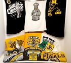 2011 Upper Deck Boston Bruins Stanley Cup Champions 13