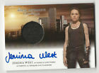 2013 Leaf The Mortal Instruments: City of Bones Trading Cards 29