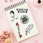 Harry Styles Sticker Pack Matte Stickers TPWK One Direction