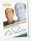 2012 Rittenhouse The Quotable Star Trek Voyager Trading Cards 40