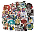 50 pcs Riverdale Themed Decal Stickers Waterproof Vinyl Luggage laptop lot