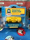 **FUEL WAGON 2003 Motorized Road & Rail** Thomas & Friends TOMY- NIB RARE