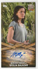 2017 Topps Fear The Walking Dead Widevision Seasons 1 and 2 Trading Cards 14
