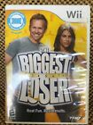 Biggest Loser Nintendo Wii 2009 With Booklet