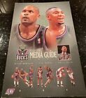 Ray Allen Rookie Cards and Memorabilia Guide 27