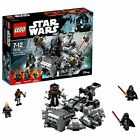 LEGO the birth of the Star Wars Darth Vader 75183 from japan NEW