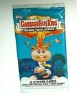 2012 Topps Garbage Pail Kids Brand-New Series Trading Cards 5