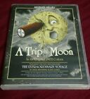 A TRIP TO THE MOON BLURAY DVD 1902 Flicker Alley OOP Georges Mlis