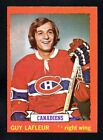 1973-74 Topps Hockey Cards 16