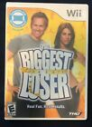 The Biggest Loser Nintendo Wii Video Game With Instructions