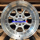 XXR 0025 Wheels 16 x 8 +0 Silver Rims Deep Lip 4x1143 Fit Nissan 240sx S13 S14