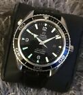 Omeg Seamaster Planet Ocean XL 600m 45mm Co Axial