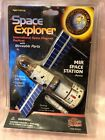 Space Explorer MIR space station russia international space program Play Visions