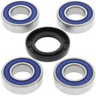 New Rear Wheel Bearing Kit for Cagiva Navigator 1000 00-05