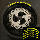OZ stickers for Peugeot Speedfight Sym Yamaha Jog CUP-R