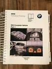 BMW Tech Training Manual - E65 (2001-2008 7-series) Complete Vehicle Part 1