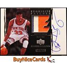2003-04 Upper Deck Exquisite Collection Basketball Cards 22
