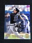Todd Helton Cards, Rookie Card and Autographed Memorabilia Guide 38