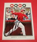 Joey Votto Rookie Cards and Autographed Memorabilia Guide 9