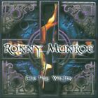 RONNY MUNROE THE FIRE WITHIN CD NEW SEALED METAL CHURCH