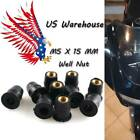 Motor Metric Rubber Well Nut Windscreen Fairing Cowl For KTM 1190 RC8R 2009-2017