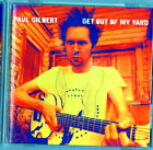 Paul Gilbert Get Out of My Yard Japan CD 14 Trx 2006 Hard Rock / Guitar