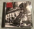 Mr Big Lean Into It Cd Billy Sheehan Paul Gilbert Eric Martin The Whinery Dogs