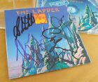 "YES ""The Ladder� SIGNED CD Jon Anderson Chris Squire AUTOGRAPHED"
