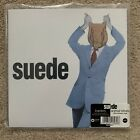 Suede - Barriers / Animal Nitrate - 7� Vinyl Record - RSD 2013Record Store Day