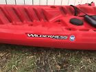 Pre Owned Wilderness Systems Tandem Kayak Tarpon 130T Local PickUp only