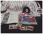MIKE SCHMIDT 8 x 10 glossy Bright Star Images color photograph MINT