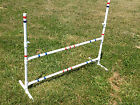 Dog Agility Equipment Flyball Obedience Bar Jump