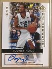 2014-15 SP Authentic Basketball Cards 15