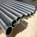100mm Long Titanium Tube Pipe Ti Hollow Duct Vessel Ta2gr2 Canal 181920 Od