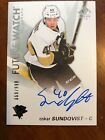 2016-17 SP Authentic Hockey Cards 6