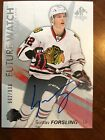 2016-17 SP Authentic Hockey Cards 7