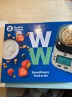 Weight Watchers Food Scale smart Points