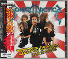 SONATA ARCTICA / SONGS OF SILENCE LIVE IN TOKYO 2001 JAPAN CD W/OBI +Bonus CD