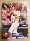 2018 Topps National Baseball Card Day Cards 20