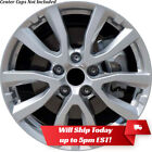 New 17 Silver Alloy Wheel Rim for 2017 2018 2019 Nissan Rogue 62746 SV