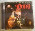 Dio The Very Beast of Dio CD Used FREE Shipping